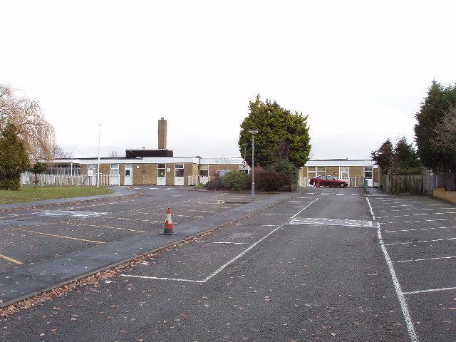 St George's Roman Catholic School, Harrow