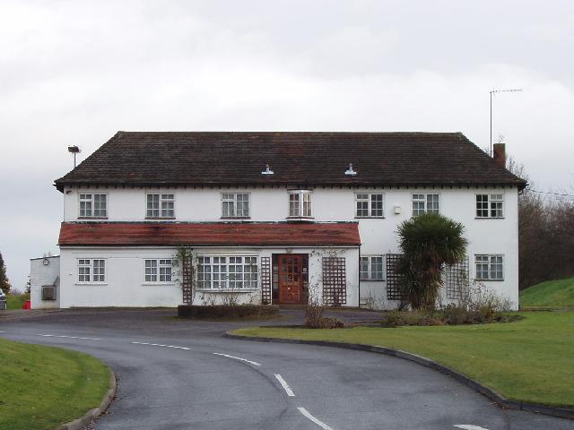 Clinic at Clementine Churchill Hospital, Harrow