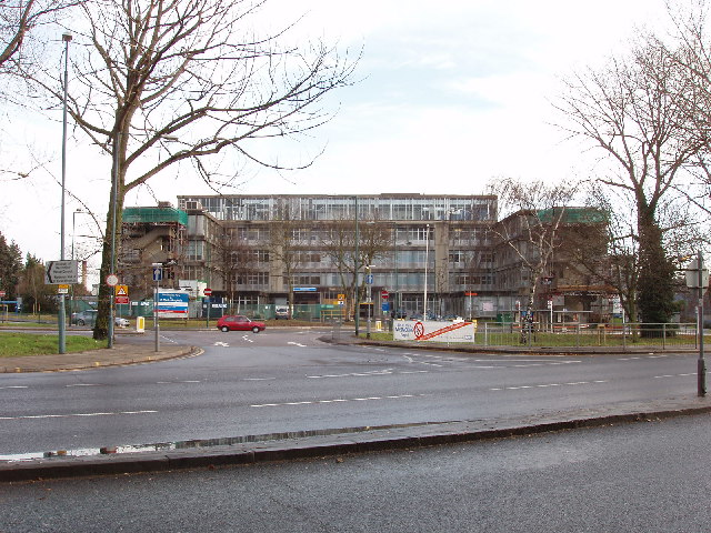 Northwick Park Hospital, Harrow