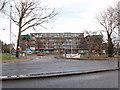 TQ1687 : Northwick Park Hospital, Harrow by David Hawgood