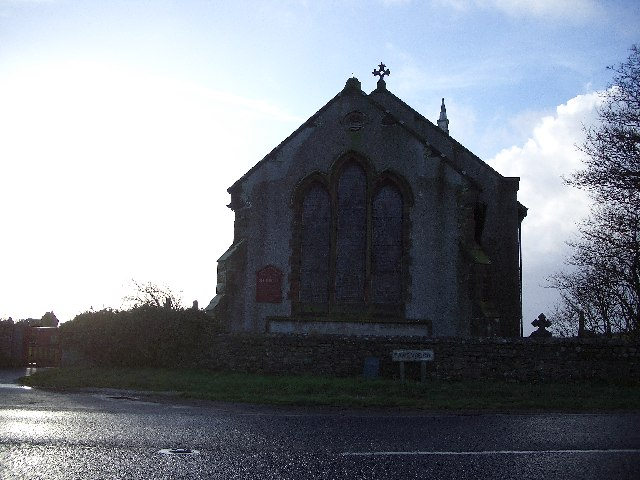 Rampside Church