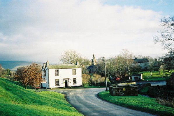 Skirwith