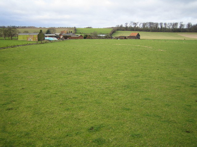 Maple Cross: Woodoaks Farm