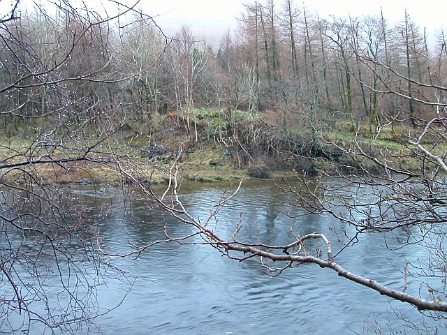 Site of Old Road Bridge