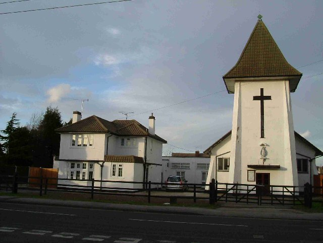 Our Lady of Canvey
