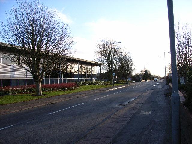Cressex Business Park