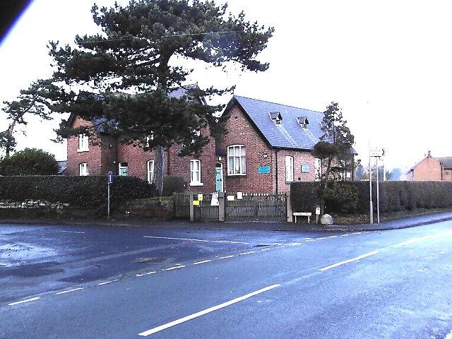 Great Barrow School