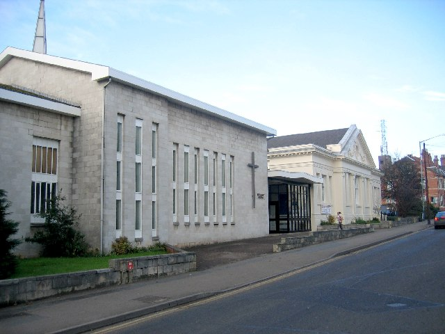 Dale Street Church