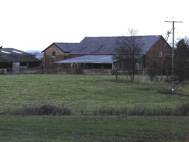 Stamford Hollows Farm