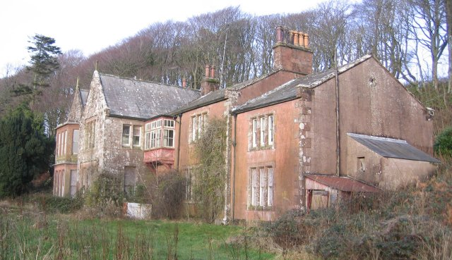 Newton Manor.