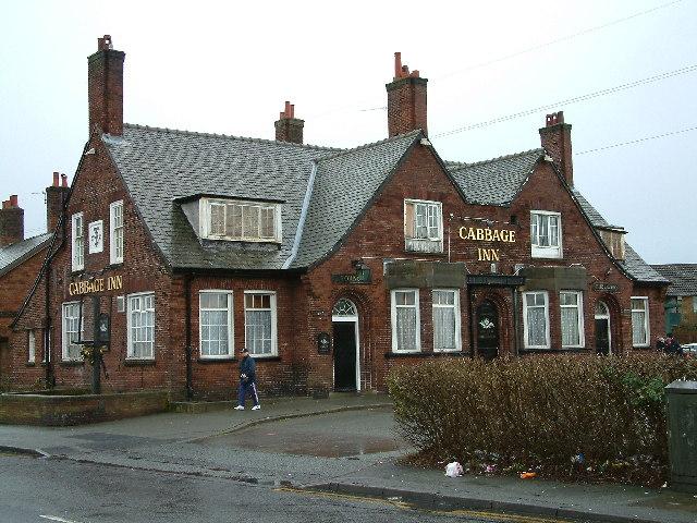 Cabbage Inn