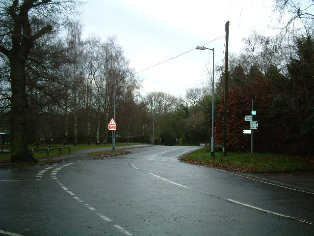 Common Lane, Kings Langley