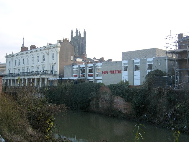 The Loft Theatre, Leamington Spa