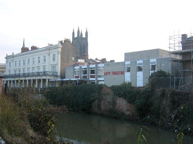Leamington Theatre Royal Spa Centre