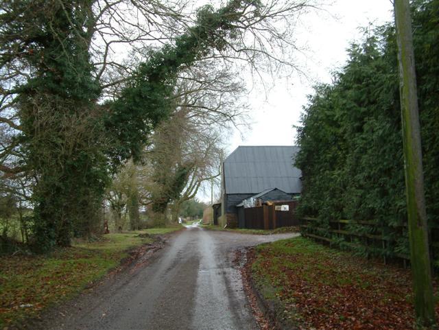 Deane Down Farm