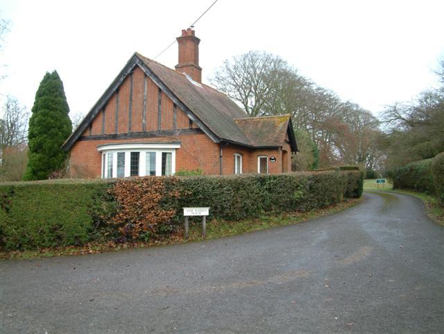 Ashe Warren Lodge