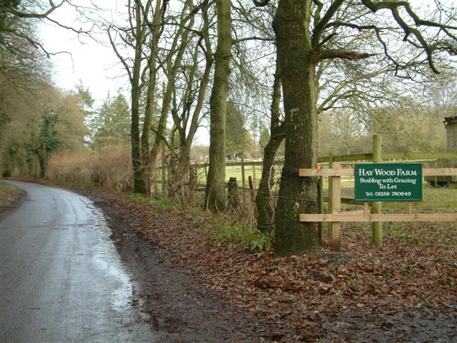 Hay Wood Farm