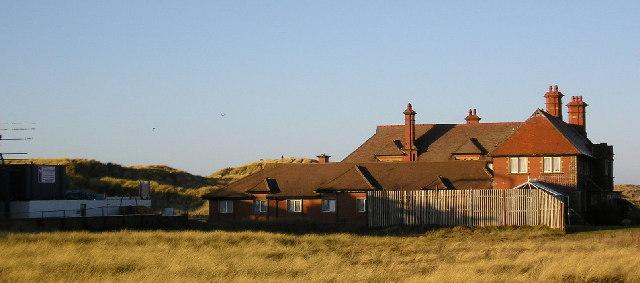 Thursby Home