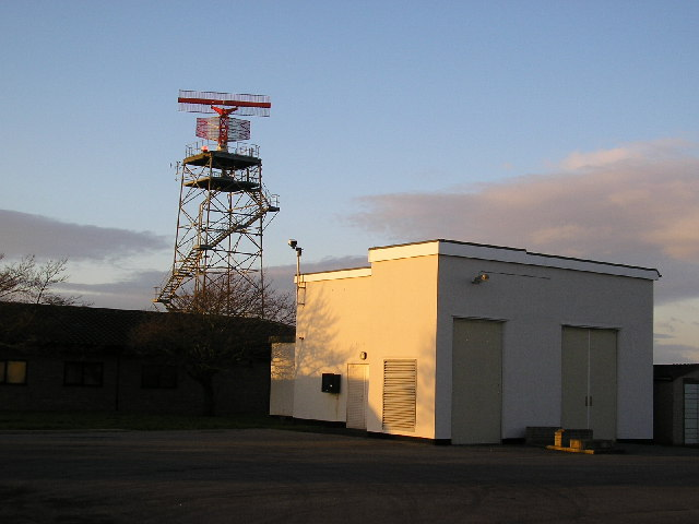 St Annes Radar Station