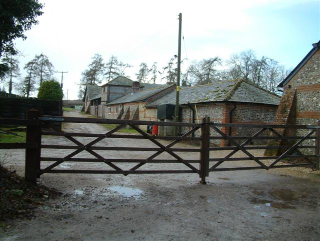 Polhampton Stud Farm