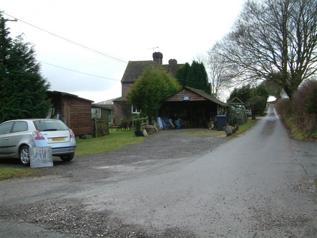 Frost Hill Farm Cottages