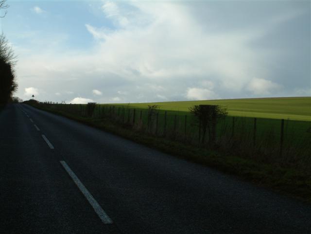 """""""Portway"""" Roman Road"""