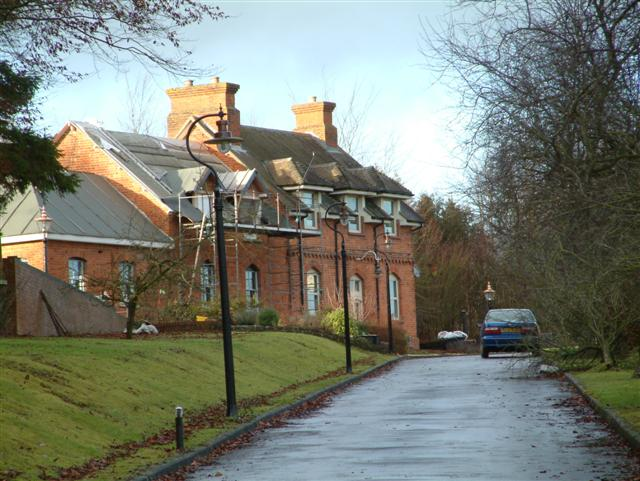 Litchfield Station