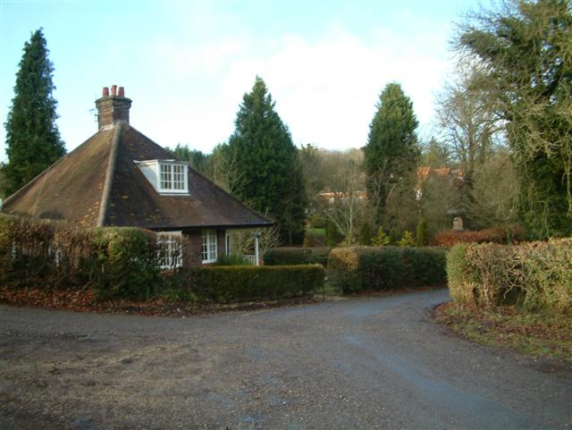Dunley Lodge