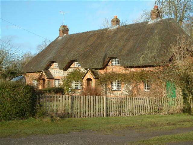 Lower Woodcott Farm Cottages