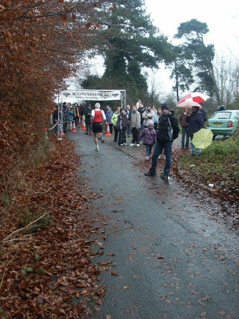 Road Race, Wymondham