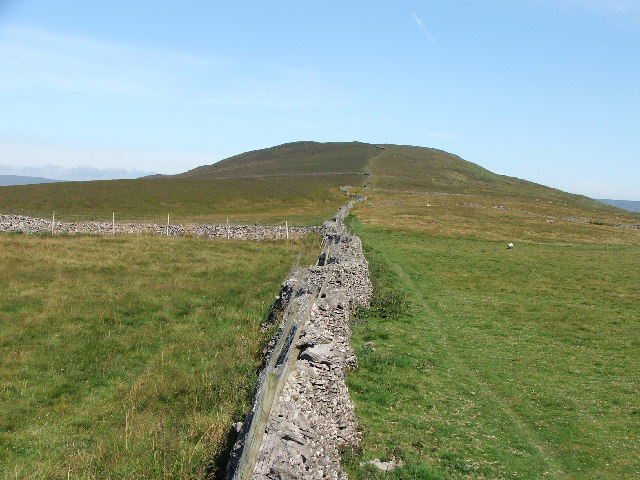 Moor End Fell.