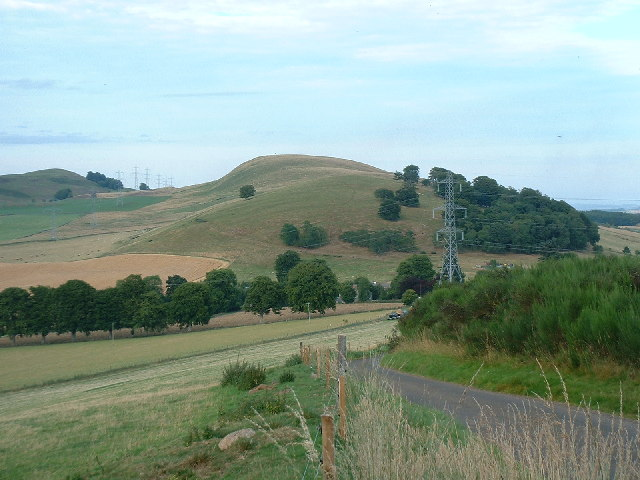 Kirkton Hill, Kingoldrum