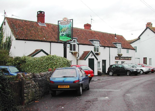 Old Inn, Congresbury