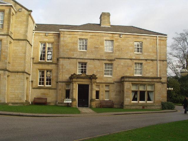 Weetwood Hall Hotel, Weetwood, Leeds