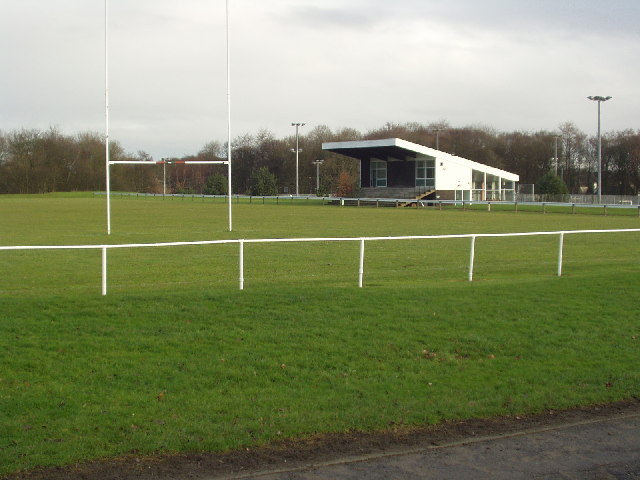 Leeds University Playing Field, Weetwood, Leeds