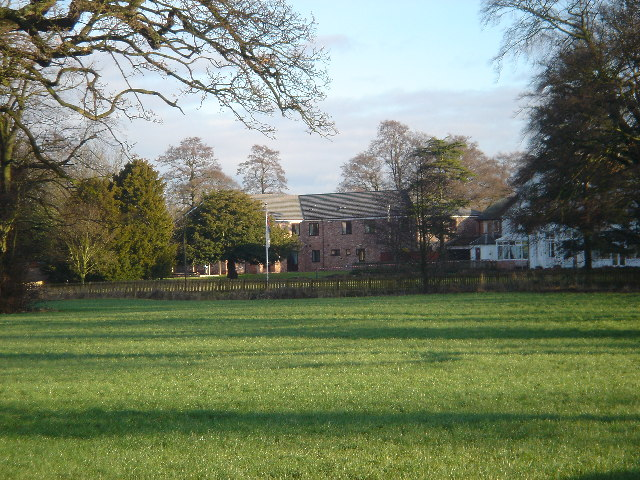 Adlington Manor