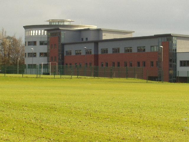 Lawnswood School, Leeds