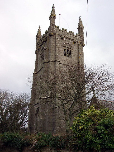 Ludgvan Parish Church