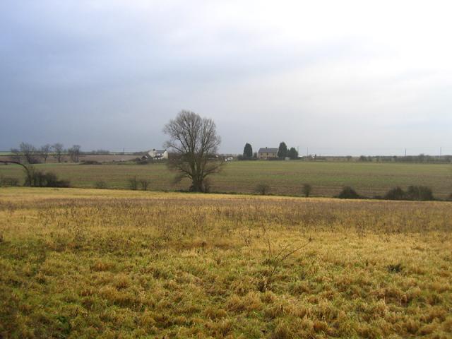 Jaggard's Farm, Comberton, Cambs