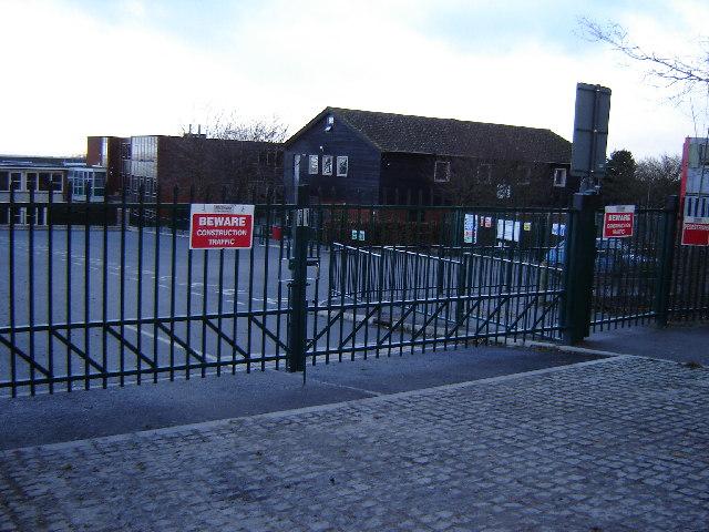 Princes Risborough school