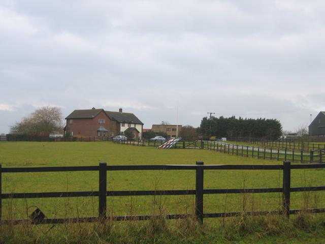 Common Farm, Comberton, Cambs