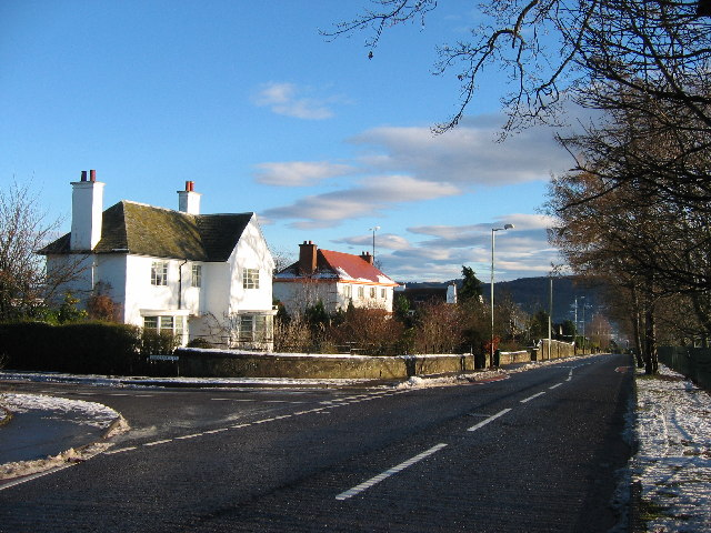 Viewlands Road