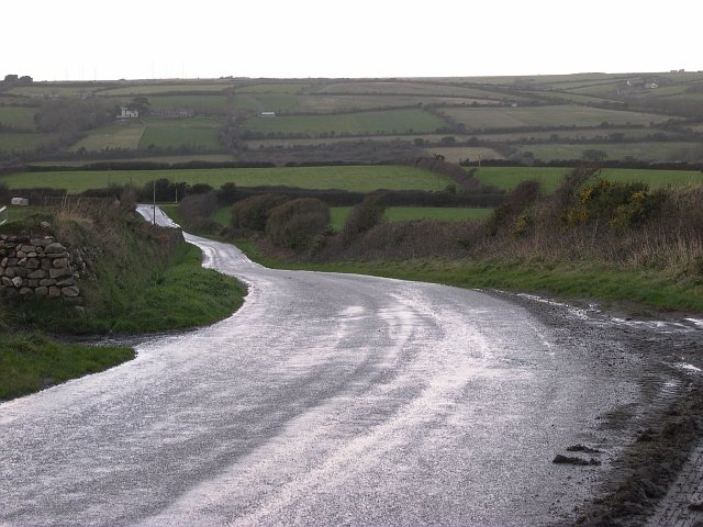 Old Portreath Road