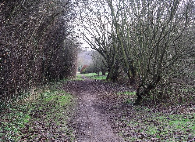 Broxtowe country park