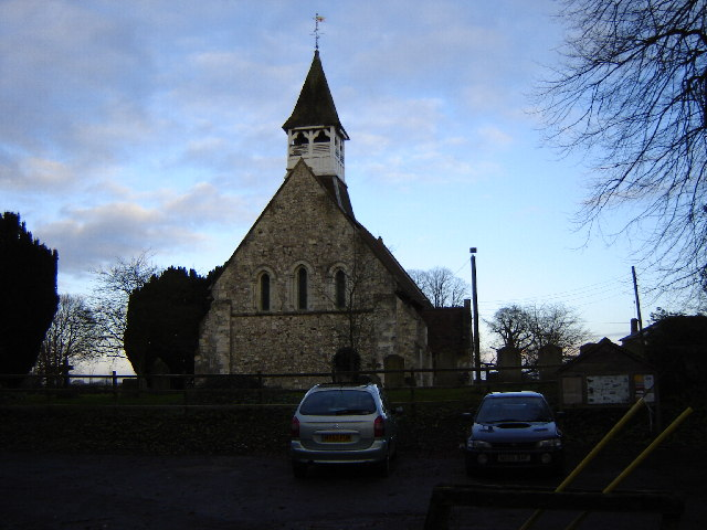 St Mary's Church, East Worldham
