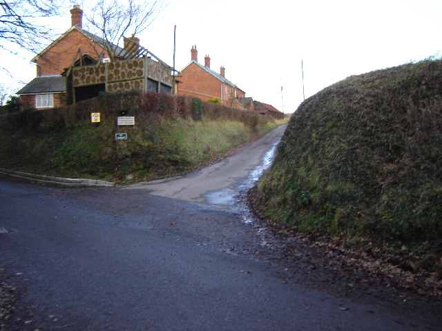 Drove Cottages, Blanket street, East Worldham