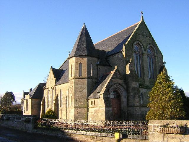 Quarter Parish Church