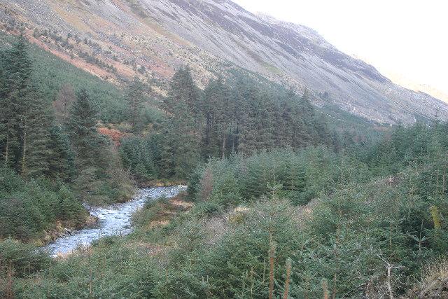 River Liza, Ennerdale