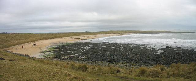 Football Hole Bay