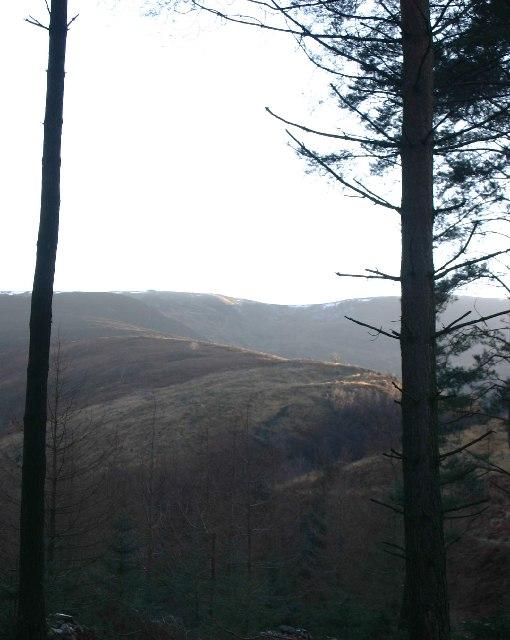 Ridge to Haycock
